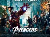 Nouveau spot pour Avengers