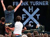 Frank Turner Concert Amsterdam