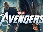 Avengers Coulson s'offre poster pubs