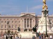 nouvel hôtel Buckingham Palace