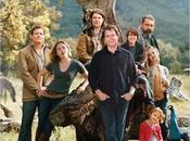 Nouveau Départ Cameron Crowe avec Matt Damon, Scarlett Johansson, Thomas Haden Church
