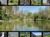 Dernier Shooting Parc buttes Chaumont Paris XIXème