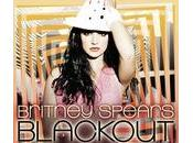 Informations diverses l'album Britney Blackout