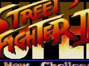 Super Street Fighter Megadrive annoncé console virtuelle
