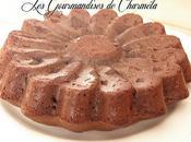 Gateau chocolat cyril lignac