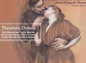 ❛Disque❜ Théodore Dubois, Œuvres pour violoncelle piano Jean-François Heisser, Marc Coppey, Palazzetto Zane, Mirare vers Paradis retrouvé
