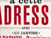 Thierry Frémont Nicolas Vaude transmettent toute force roman Kressmann Taylor