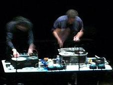 Kontact sonores, beaux bruits