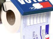 nouvelle carte électorale pour l'hygiène