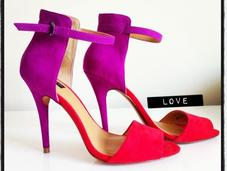 [Shoes Addict] Shoes Zara