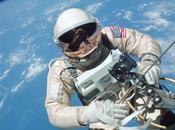 pour programme Gemini NASA