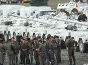 forces françaises dans guerre Bosnie-Herzégovine (ECPAD)