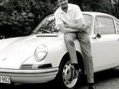 Porsche orpheline père mythe décédé