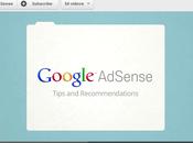 [AdSense] Bulletin d'information Google AdSense mars 2012