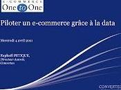 slide samedi Piloter e-commerce grâce data