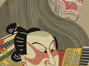 personnages Star Wars dans style ukiyo-e