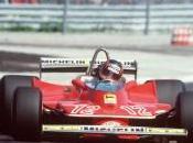 Ferrari fêtera décès Gilles Villeneuve Fiorano