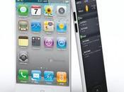 iPhone Nouveau design, plus rapide, sortie 2012 nouvel iPod Touch