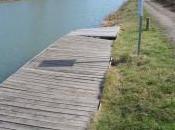 Canal Midi: Villedubert, Trèbes, Capestang, exemples travail bien fait VNF!