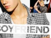 Justin Bieber reprise d'une chanson années (Vidéo)