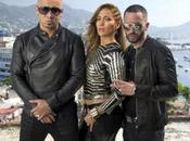 Jennifer Lopez plus caliente avec Wisin Yandel