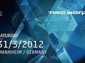 était Time Warp Mannheim 2012