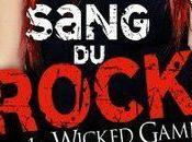 Sang Rock Wicked Game Jeri Smith-Ready
