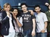 Radiostars Romain Levy avec Manu Payet, Clovis Cornillac, Douglas Attal