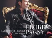 Florent Pagny acoustique
