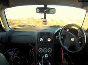 Insolite vraie voiture téléguidée grâce Xperia Sony