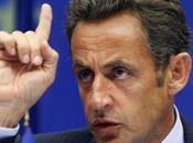 Sarkozy sera déluge