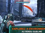 Mass Effect Infiltrator iPhone iPad, nouvelle version...
