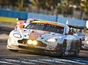 Aston Martin annonce présence avec deux voitures Mans 2012