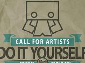 Coobie CALL ARTISTS!
