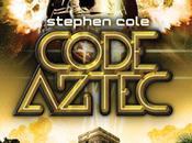 """Code Aztec"" Stephen Cole"