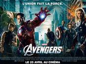 """Avengers featurette """"Rassemblement"""""""