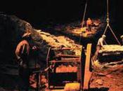 Début saison 2012 pour Mine bleue