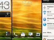 Flash Desire HD/S avec Primo-S, sous Android 4.0.3 Sense porté d'HTC