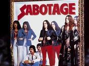 Black Sabbath #1-Sabotage-1975