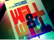 Will will John Green David Levithan