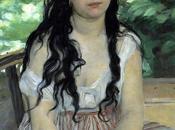 Renoir, Entre bohème bourgeoisie jeunes années. Kunstmuseum Bâle