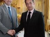 Sarkozy drague chasseurs derniere fois avant l'élection présidentielle