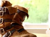 boots pirates Vivienne Westwood