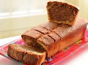 Gâteau Marbré façon Savane