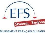 Sang l'EFS tire sonnette d'alarme