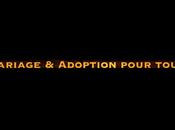 VIDEO Liberté d'Aimer appel vote pour droits Gays