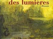 berger lumières, roman historique Claude Gallardo, paru chez Elan