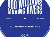 Release⎢Boo Williams Moving Rivers