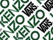 Mode Collection Vans Kenzo, 2012