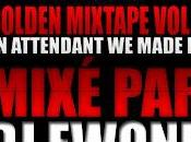 Golden Mixtape Vol.1 (Mixtape Gratuite)